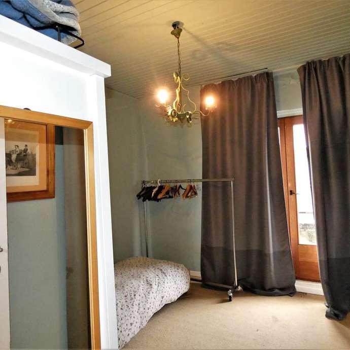 Montgoméry, logement meublé