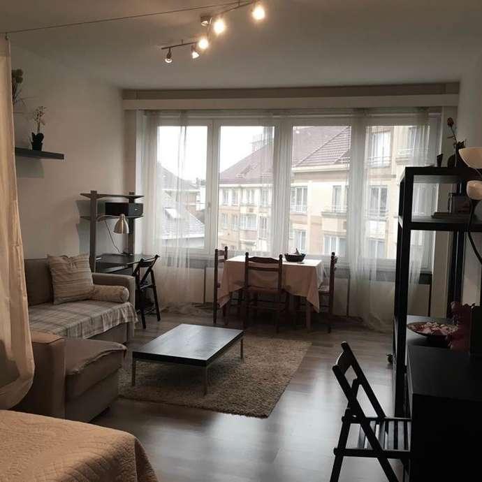 Stocq, logement meublé
