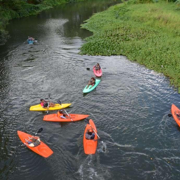 Rivière de La Foa