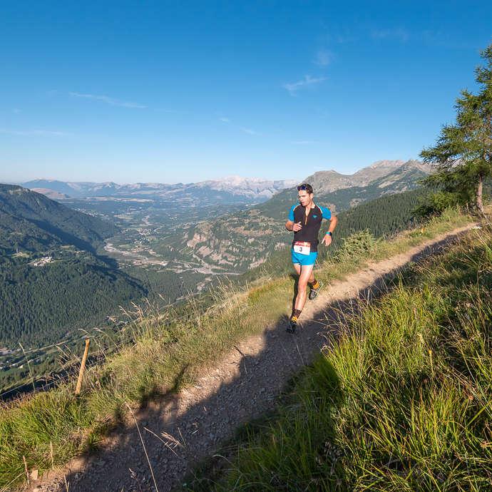 Trail 12km