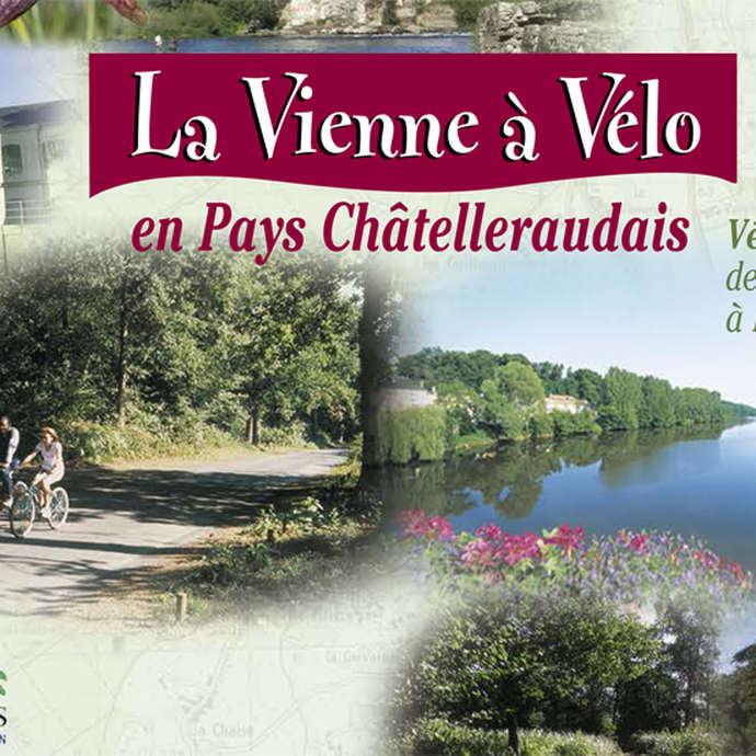 La Vienne à vélo