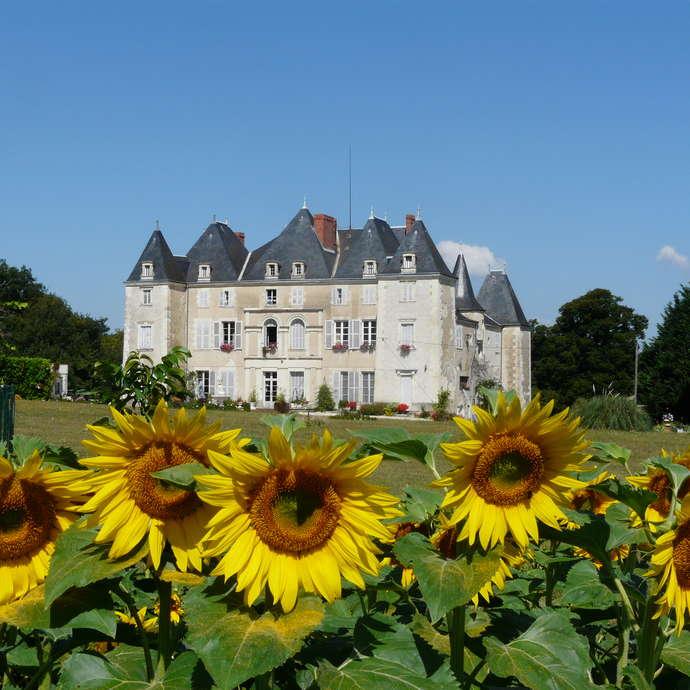 Château de Piolant