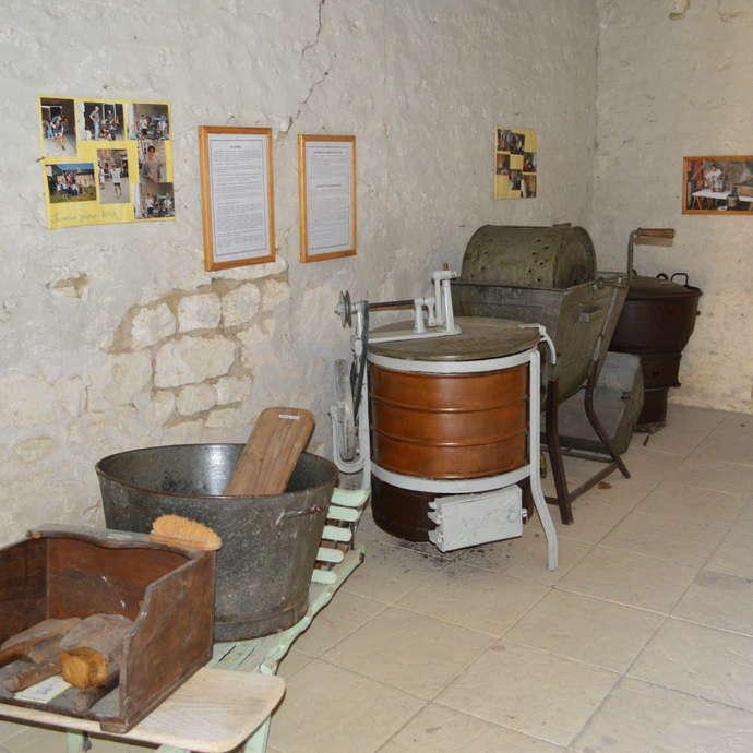 Musée Rural et Musée du Feu de la Vieillardière