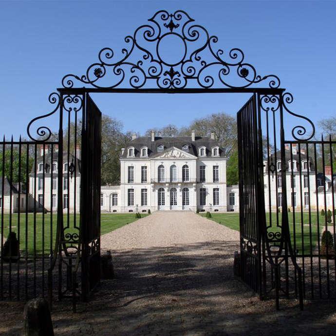 Château des Ormes