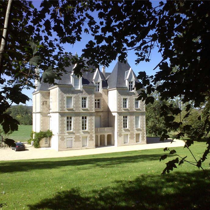Château des Loges de Savigny