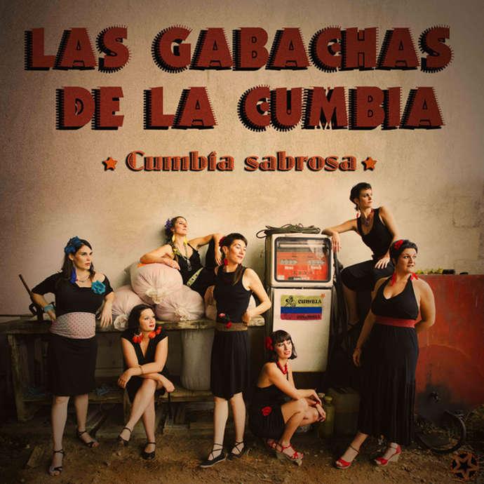 Bistrots Guinguettes avec Las Gabachas