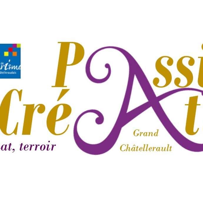 Passions & Créations - Atelier Les pots Gourmands