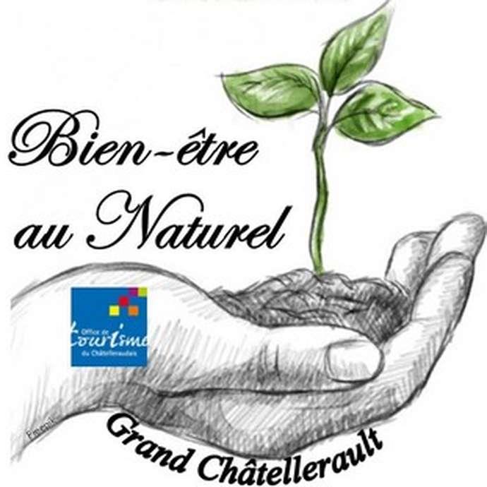 Bien-être au Naturel - Balade nature