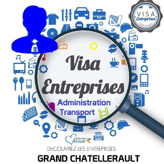 VISA ENTREPRISES : Conciergerie du Pays Châtelleraudais