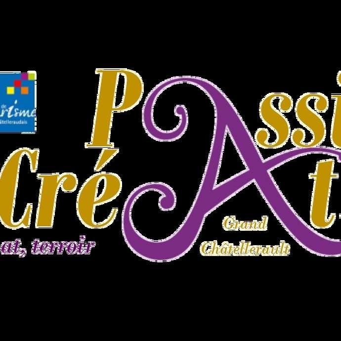 Passions & Créations - Visite Les Créatifs de Puygareau