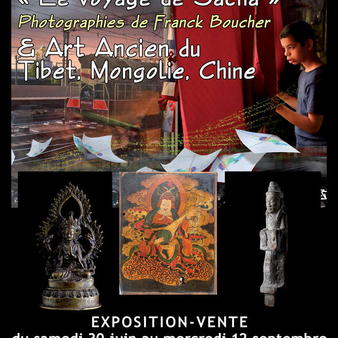 ASIR ETERNELLE - Exposition d'art
