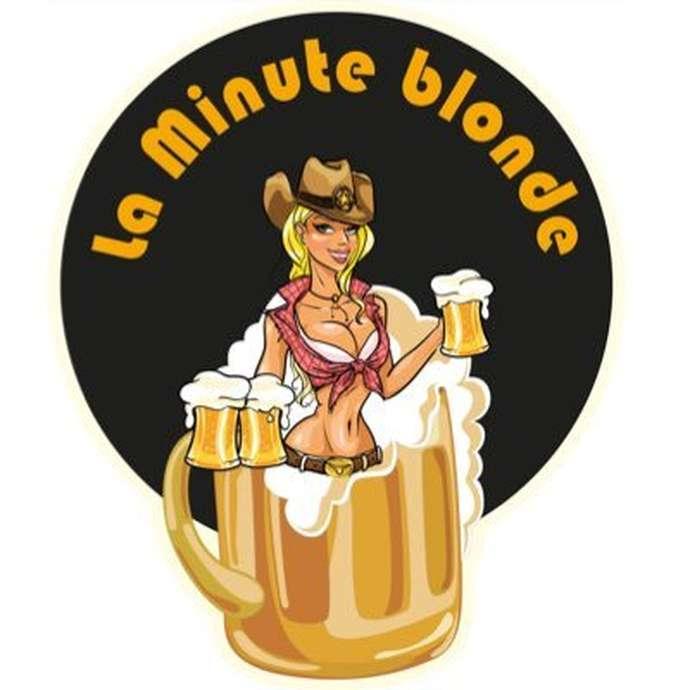 La Minute Blonde