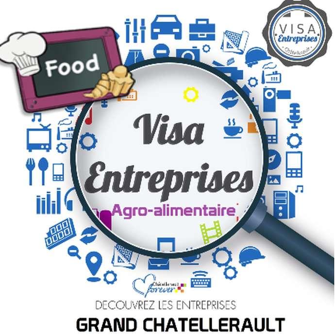 Visa Entreprises 2019 : Eurial
