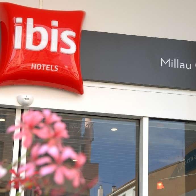 Hôtel Ibis Millau