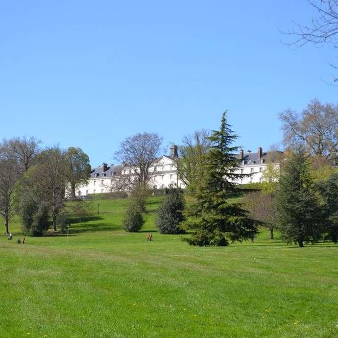 Parc de la Verrerie