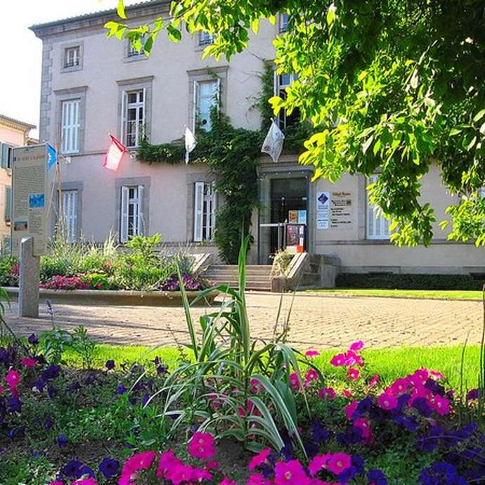 OFFICE DE TOURISME DE MAZAMET