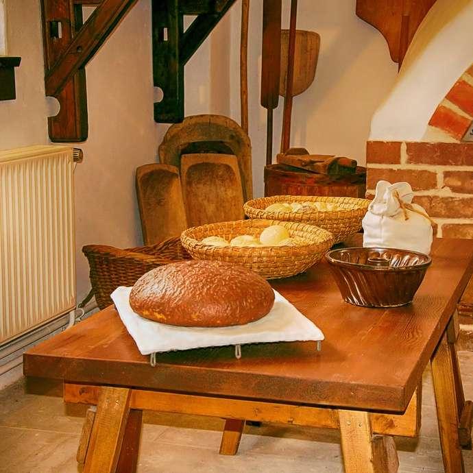 """Exposition """"Boire et manger en Pays d'Auge : l'art de la table au début du 20ème siècle"""" au Billot - EVENEMENT ANNULE"""