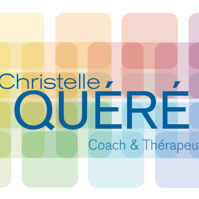 Coach thérapeute - Christelle Quere