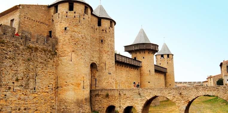 Entrée Château Comtal Gratuite